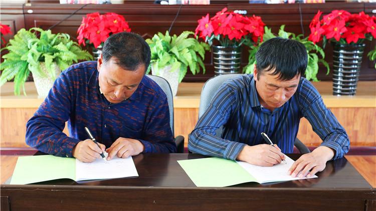 绰尔林业局举办森林抚育购买服务合同签订仪式11.jpg