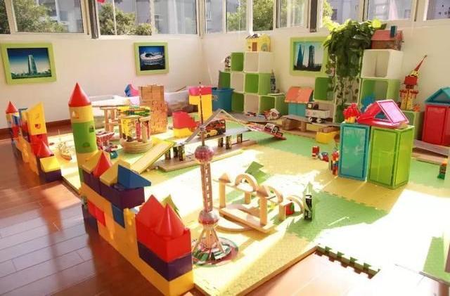 规范非营利性幼儿园收费 抑制过高收费