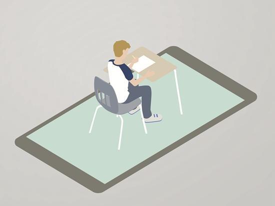大学生期待学习结合生活服务型校园App