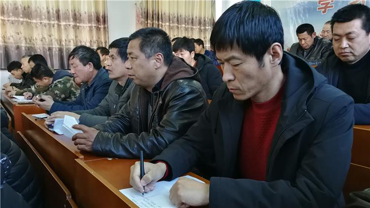 克一河林业局举办安全生产(职业卫生)教育培训