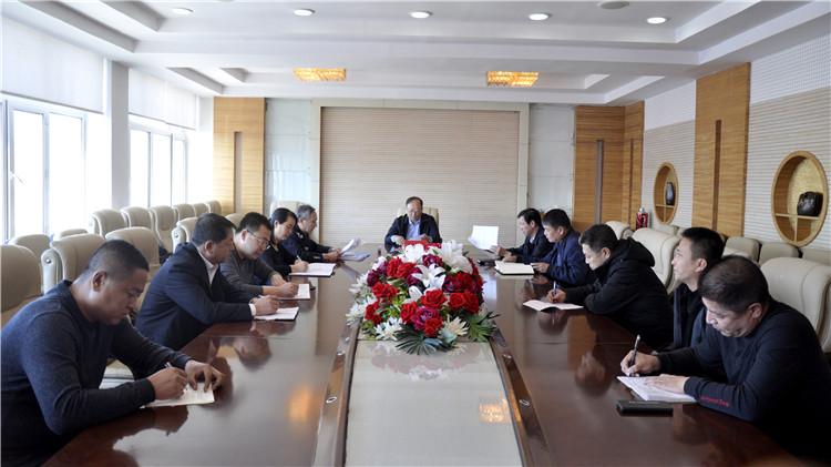 图里河林业局反邪教协会正式成立