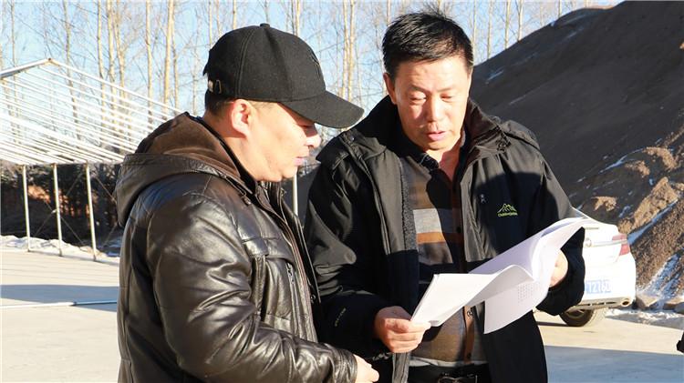 绰源林业局有限公司开展秋冬季野生动物保护督查