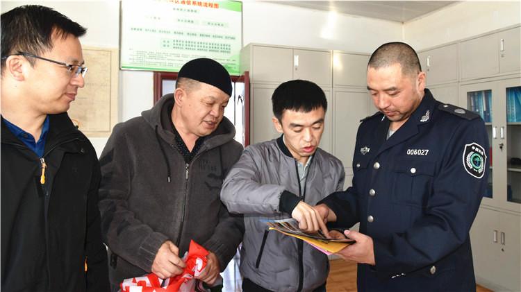 """图里河林业局有限公司开展""""清风行动""""宣传活动"""