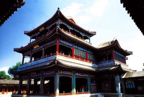 颐和园天坛动物园等10月1日免费开放