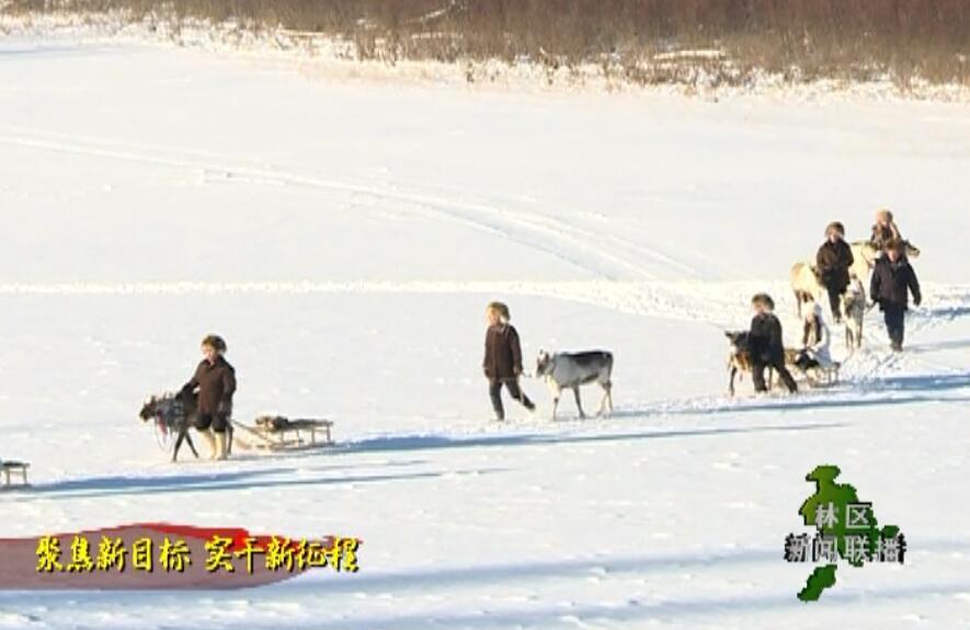 2017年内蒙古大兴安岭林区共接待游客151万人次